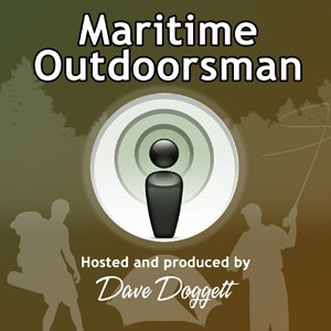 Maritime Outdoorsman Podcast
