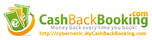 Cash Back Booking Save on Travel and Earn Commission